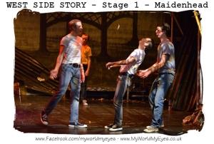 Westside Story 1