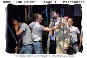 Westside Story 7