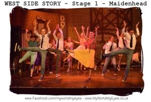 Westside Story 9-15