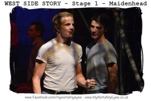 Westside Story 9-19